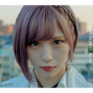 unknown (初回生産限定盤 CD+Blu-ray)