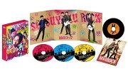 ドラマ「節約ロック」Blu-ray BOX【Blu-ray】