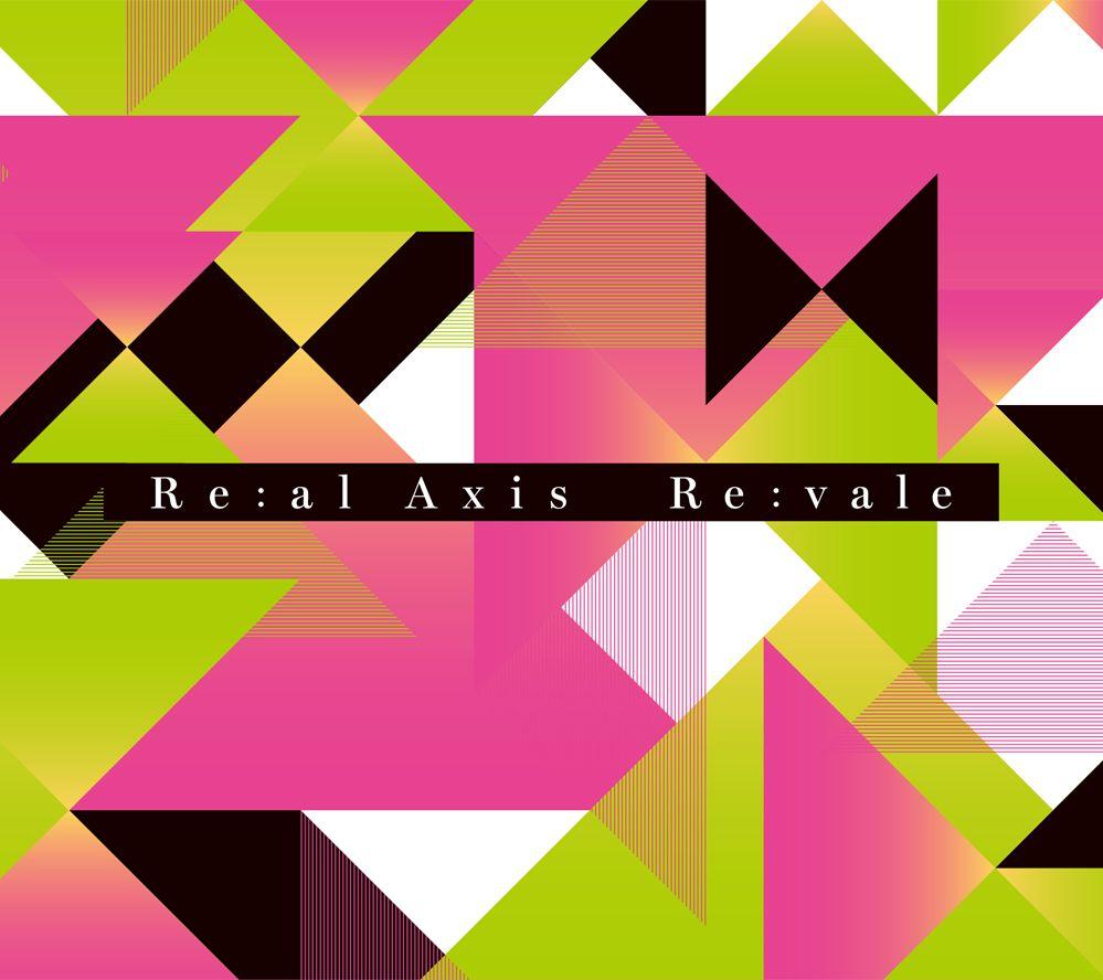 CD, ゲームミュージック Re:vale 1st () Re:vale