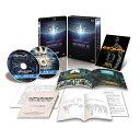インデペンデンス・デイ<日本語吹替完全版>コレクターズ・ブルーレイBOX<2枚組>【初回生産限定】【Blu-ray】 [ ウィル・スミス ]