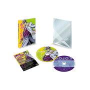 ジョジョの奇妙な冒険 ダイヤモンドは砕けない Vol.6【初回仕様版】【Blu-ray】