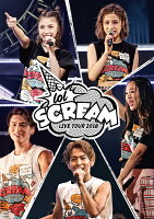 lol live tour 2018 -scream-(スマプラ対応)
