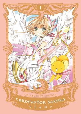 洋書, FAMILY LIFE & COMICS Cardcaptor Sakura Collectors Edition 1 CARDCAPTOR SAKURA COLLECTORS Cardcaptor Sakura Collectors Edition Clamp
