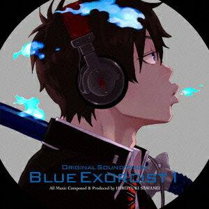 青の祓魔師 オリジナル・サウンドトラック 1画像