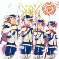 THE IDOLM@STER SideM WORLD TRE@SURE 01