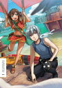 【送料無料】翠星のガルガンティア Blu-ray BOX 1【Blu-ray】