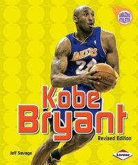 【送料無料】Kobe Bryant [ Jeff Savage ]