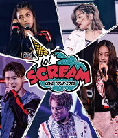 lol live tour 2018 -scream-(スマプラ対応)【Blu-ray】