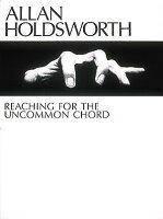 【輸入楽譜】ホールズワース, Allan: リーチング・フォー・ジ・アンコモン・コード: タブ譜