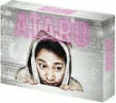 ATARU Blu-ray BOX ディレクターズカット【Blu-ray】 [ 中居正広 ]