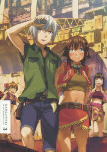 【送料無料】翠星のガルガンティア Blu-ray BOX3【Blu-ray】