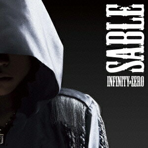 「INFINITY≠ZERO/SABLE」 (M3〜ソノ黒キ鋼〜ver.)画像