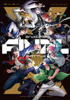 【楽天ブックス限定先着特典】ヒプノシスマイク -Division Rap Battle- 2nd Division Rap Battle「Buster Bros!!! VS 麻天狼 VS Fling Posse」(ステッカー3枚セット(Fling Posse ver.))