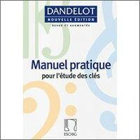 【輸入楽譜】ダンドロ, Georges: マニュエル・プラティック:新版
