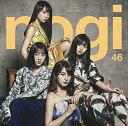 楽天乃木坂46グッズインフルエンサー (Type-C CD+DVD) [ 乃木坂46 ]