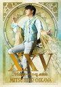 【楽天ブックス限定先着特典】XXV(ヴァンサンカン) (初回限定盤 CD+CD+40p写真集)【アニバーサリーBOX】(マスクケース絵柄D) [ 及川光博 ]・・・