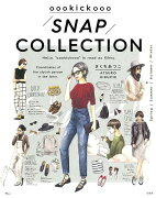oookickooo SNAP COLLECTION