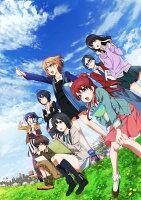 SHIROBAKO Blu-ray BOX 2 <スタンダード エディション>【Blu-ray】