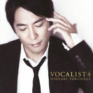 VOCALIST4 [ 徳永英明 ]
