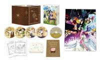 七つの大罪 憤怒の審判 DVD-BOX 1