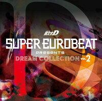 【楽天ブックス限定先着特典】SUPER EUROBEAT presents 頭文字[イニシャル]D DREAM COLLECTION Vol.2 (ステッカー付き)