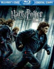 【送料無料】ハリー・ポッターと死の秘宝 PART1 ブルーレイ&DVDセット スペシャル・エディショ...