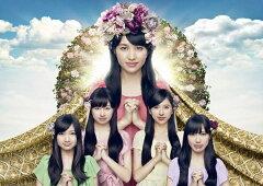 白金の夜明け (初回限定盤 CD+Blu-ray) [ ももいろクローバーZ ]