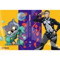 ジョジョの奇妙な冒険 ダイヤモンドは砕けない Vol.10(初回仕様版)【Blu-ray】