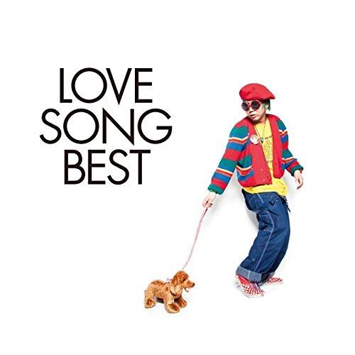 LOVE SONG BEST画像