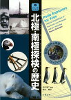 【バーゲン本】北極・南極探検の歴史 (ジュニア・サイエンス) [ Maxine Snowden ]