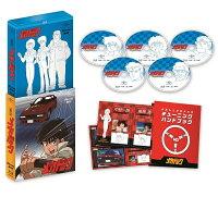 よろしくメカドック Blu-ray BOX【Blu-ray】