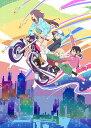 「ローリング☆ガールズ」Blu-ray BOX【初回限定生産】【Blu-ray】 [ 小澤亜李 ]