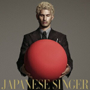 【送料無料】JAPANESE SINGER(初回盤A CD+DVD)