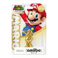 amiibo マリオ【ゴールドVer.】 (スーパーマリオシリーズ)の画像