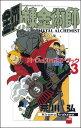 鋼の錬金術師パーフェクトガイドブック(3)