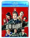 ジョジョ・ラビット ブルーレイ+DVDセット【Blu-ray】 [ ローマン・グリフィン・デイビス