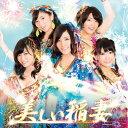 【送料無料】美しい稲妻(初回生産限定Type-A CD+DVD) [ SKE48 ]