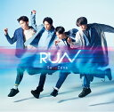 RUN (初回限定盤A CD+DVD) [ Sexy Zone ]