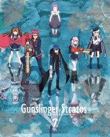 ガンスリンガー ストラトス Vol.7【完全生産限定版】【Blu-ray】