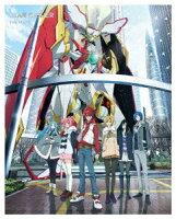 スタードライバー THE MOVIE 【完全生産限定版】【Blu-ray】