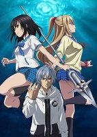 ストライク・ザ・ブラッドIII OVA Vol.4(初回仕様版)