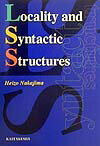 Locality and Syntactic Structu画像