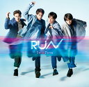 RUN (初回限定盤B CD+DVD) [ Sexy Zone ]