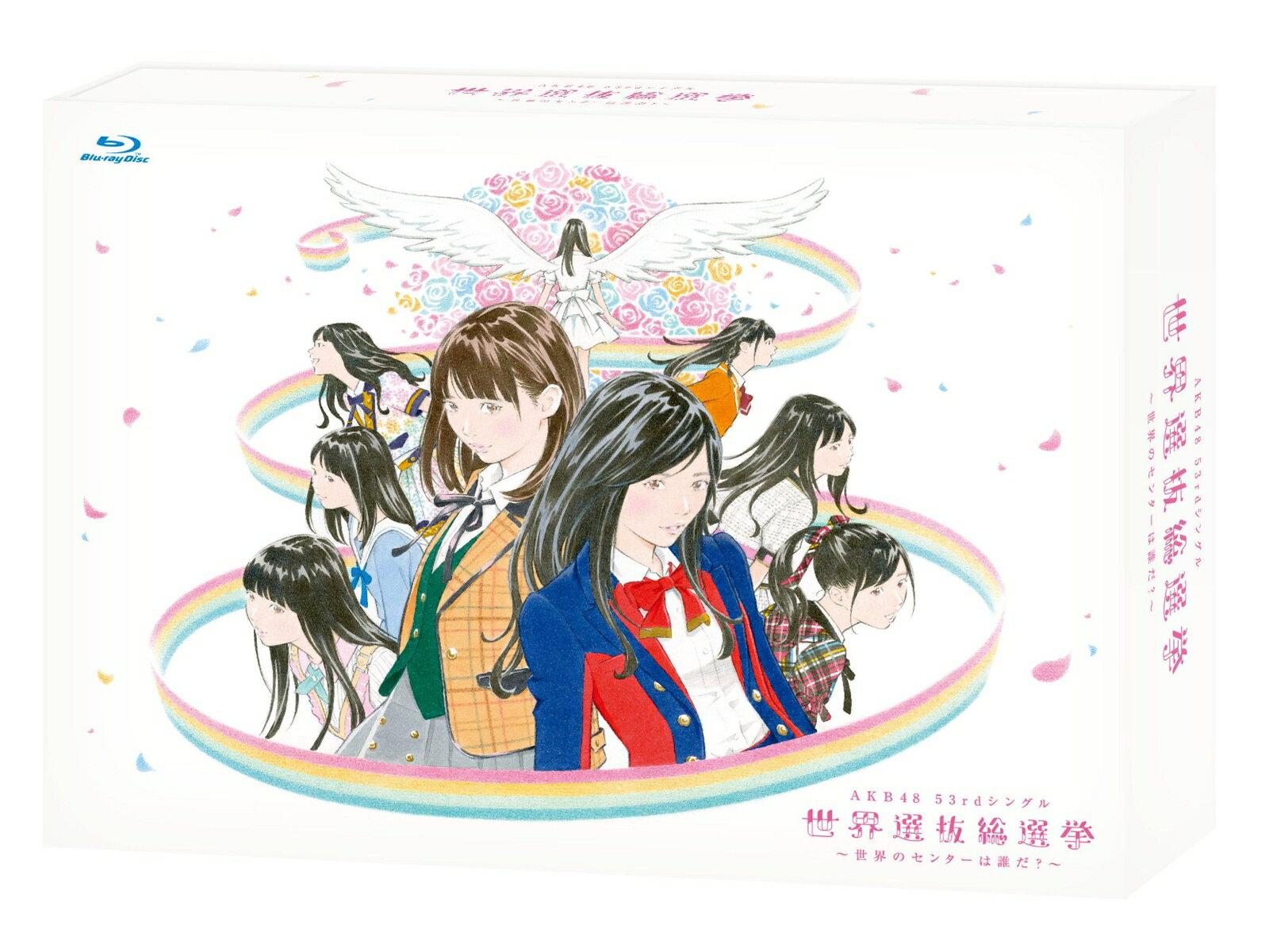 ミュージック, その他 AKB48 53rd ?Blu-ray AKB48