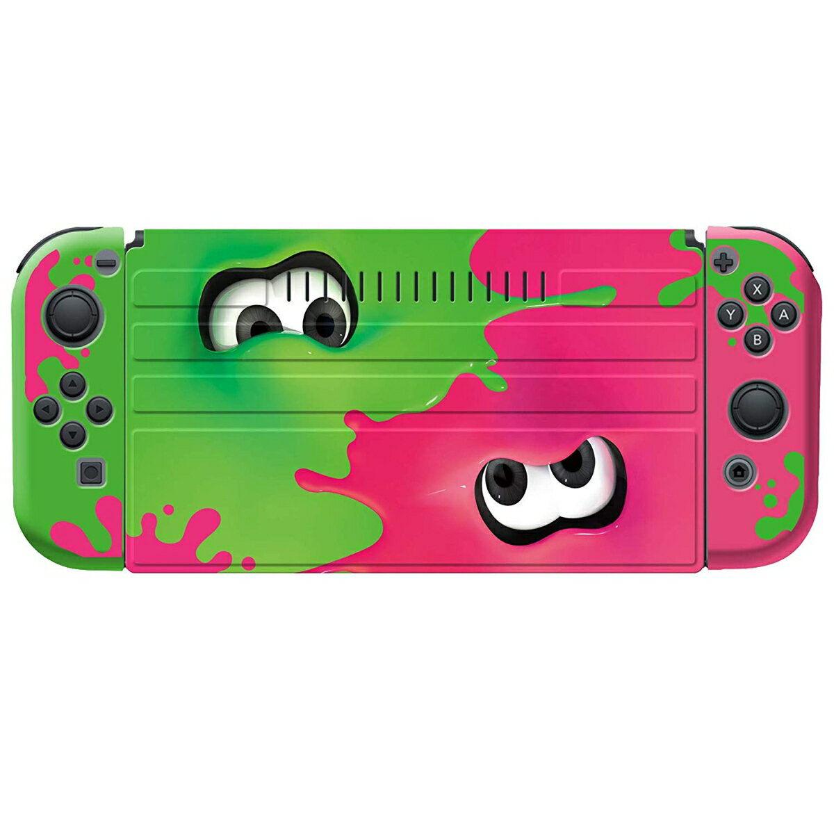 きせかえセット COLLECTION for Nintendo Switch Splatoon2