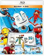 <b>ポイント10倍</b>ロボッツ ブルーレイ&DVD<2枚組>【Blu-ray】