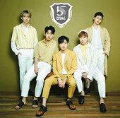 5 (初回限定盤A CD+DVD)