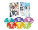 食戟のソーマ 神ノ皿 DVDBOX(6枚組) [ 松岡禎丞 ]