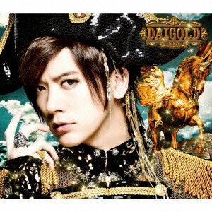 DAIGOLD(CD+DVD) [ DAIGO ]