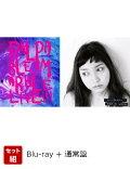 【楽天ブックス限定先着特典】PALPABLE! MARBLE! LIVE! -ANNIVERSARY 2019- 【Blu-ray】+ハートブレイカー (通常盤) (アクリルキーホルダー)